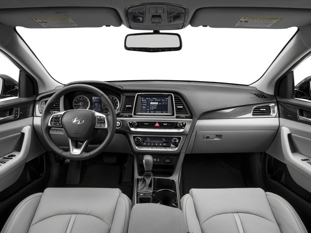 2018 Hyundai Sonata Limited Hickory Nc Boone Statesville